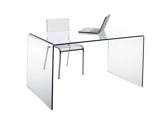 CHANDRA Schreibtisch, Material Glas  DETAIL_IMAGE