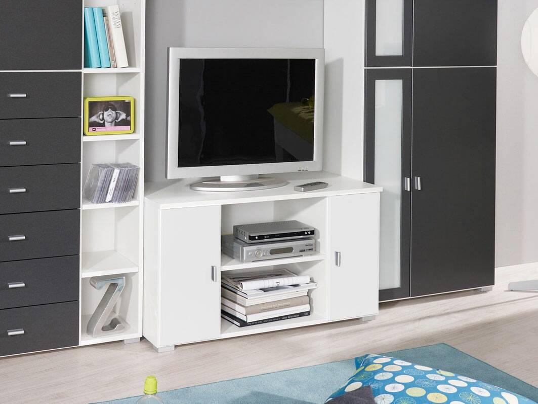COOKIE TV-Unterteil Alpinweiss DETAIL_IMAGE 1