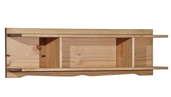COLMAN Wandboard, Material Massivholz, Kiefer honig gewachst  DETAIL_IMAGE