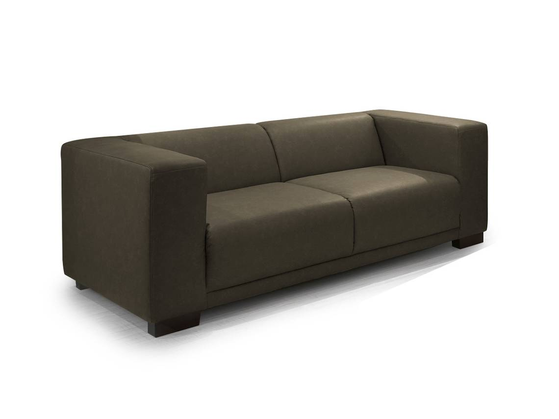 florence sofa 2 sitzer sofa antik grau. Black Bedroom Furniture Sets. Home Design Ideas