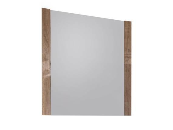 GRANDE Spiegel 74x90 cm, Material Dekorspanplatte, Eiche sonomafarbig  DETAIL_IMAGE