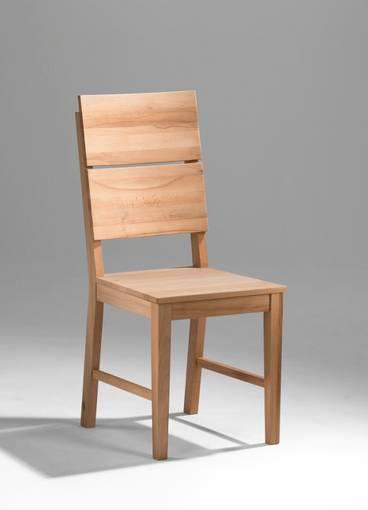 4 Stück KAI Stuhl Kernbuche lackiert  DETAIL_IMAGE