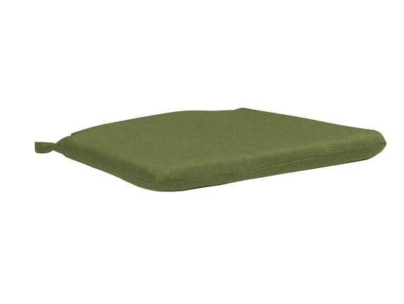 KAMINA Sitzkissen für Stuhl Grün DETAIL_IMAGE