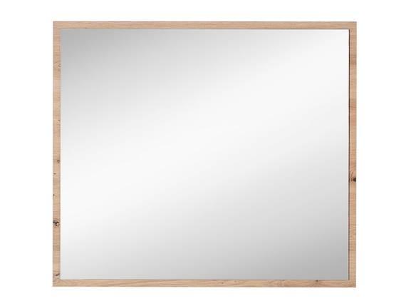MAILAND Spiegel 80x70 cm, Material Dekorspanplatte, Artisan Eiche Nachbildung  DETAIL_IMAGE