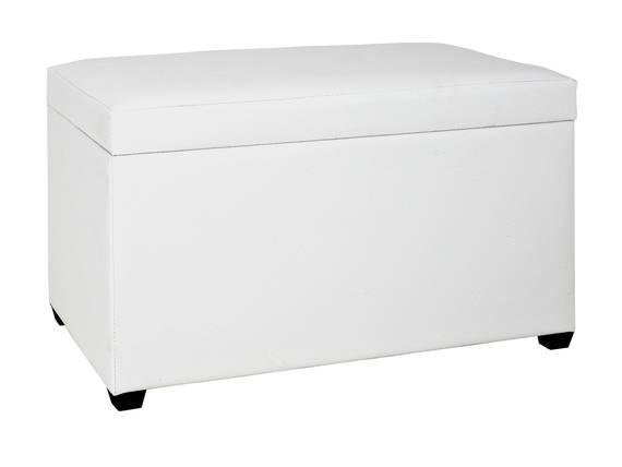 michael sitztruhe weiss. Black Bedroom Furniture Sets. Home Design Ideas