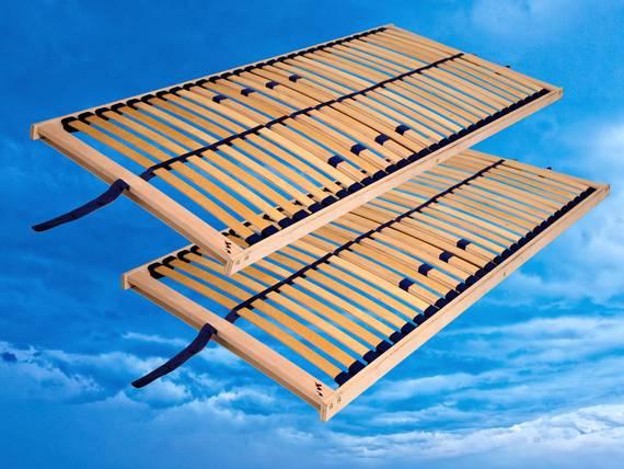 SET RUBIN Doppelpack 2x Lattenrost 90 x 200 DETAIL_IMAGE