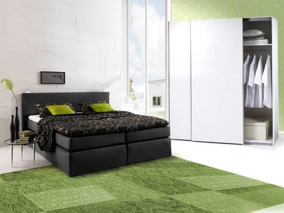 VANTA + SAVANNA Schlafzimmerset braun | weiss/weiss DETAIL_IMAGE