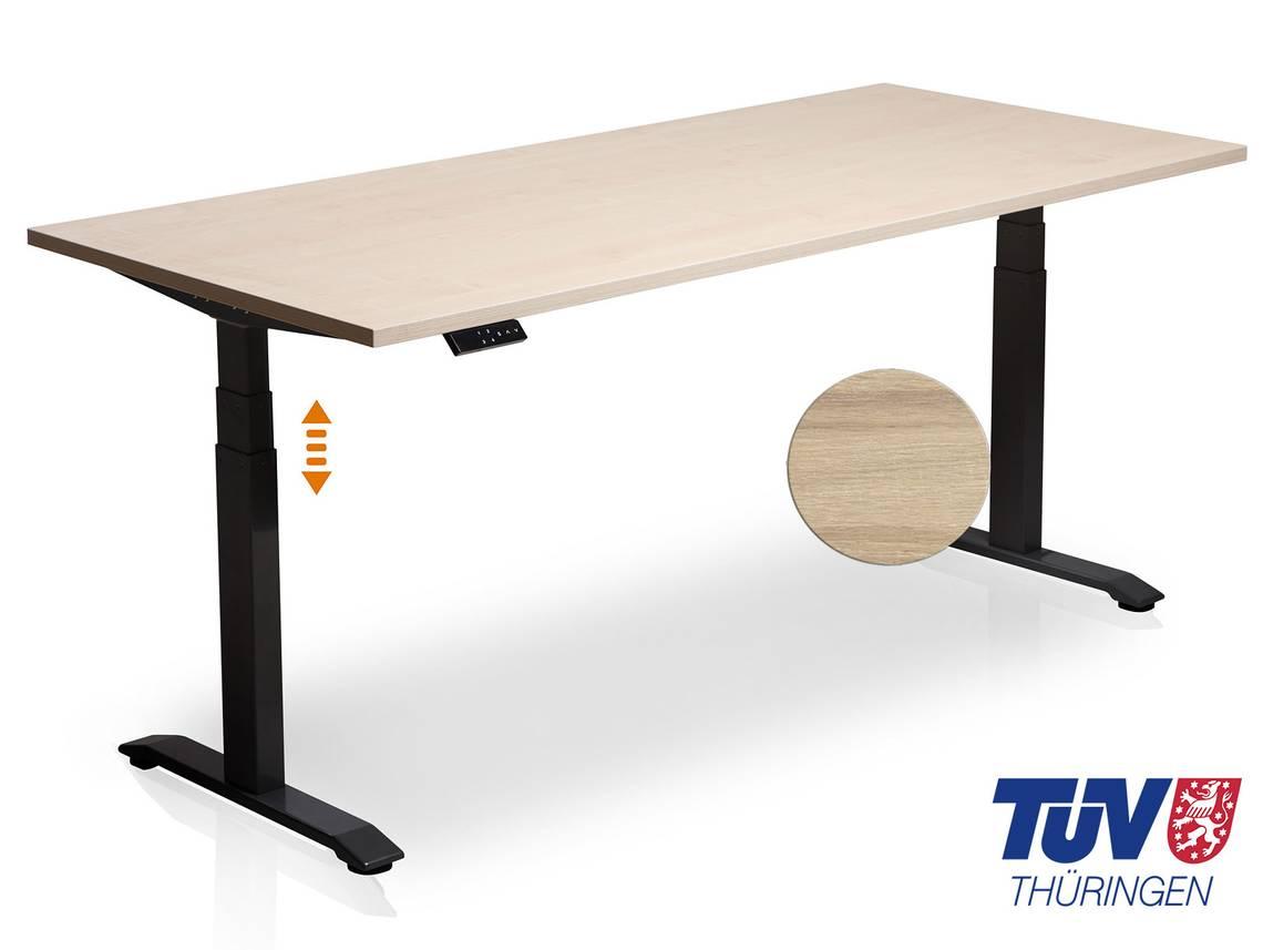Elektrisch Höhenverstellbarer Schreibtisch 160X80 2021