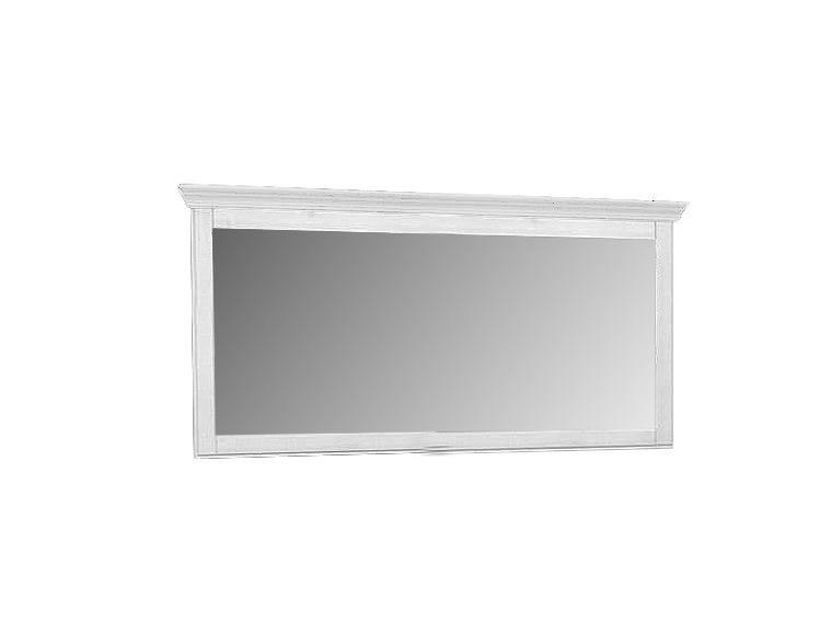 Richard ii spiegel kiefer massiv 180x90 cm kiefer weiss for Spiegel lang