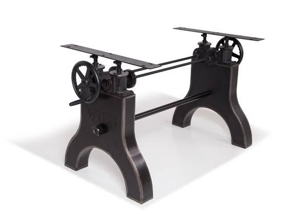 wien tischgestell 110 cm. Black Bedroom Furniture Sets. Home Design Ideas