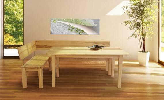 TOSCANA Esstisch / Massivholztisch / Maßesstisch  DETAIL_IMAGE