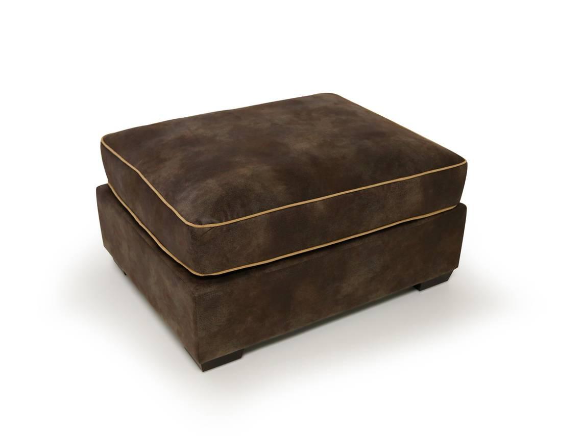 walstar hocker grau braun. Black Bedroom Furniture Sets. Home Design Ideas
