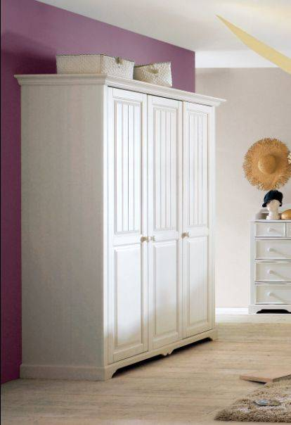 pin odette jugendzimmer kiefer massivholz wei gewachst. Black Bedroom Furniture Sets. Home Design Ideas