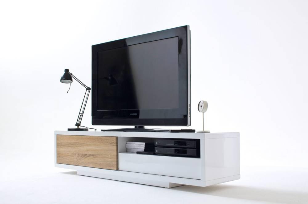 Fehl -> Tv Lowboard Eiche Sonoma