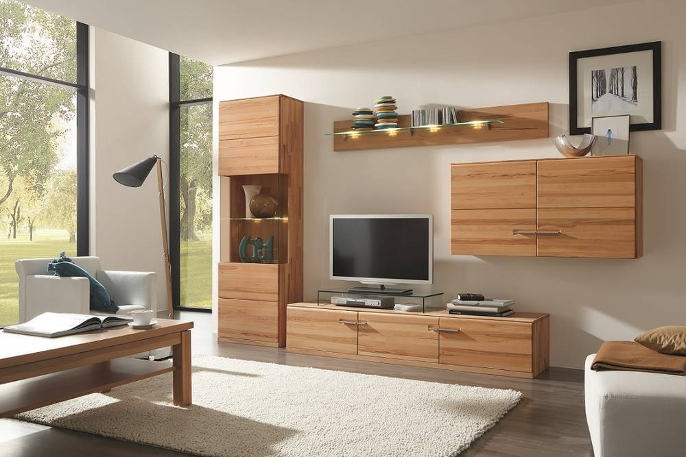 wandfarbe zu kernbuche m bel interessante ideen f r die gestaltung eines raumes. Black Bedroom Furniture Sets. Home Design Ideas
