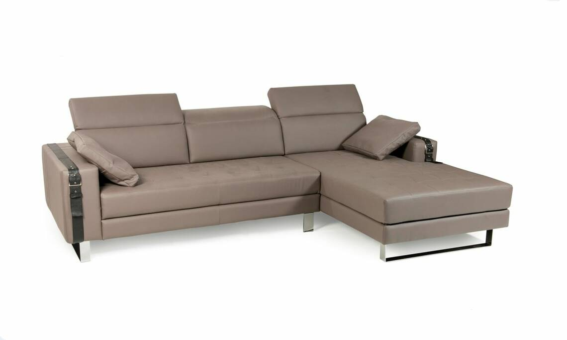 joop loft sofa top stylische eckgarnitur mit moderner. Black Bedroom Furniture Sets. Home Design Ideas