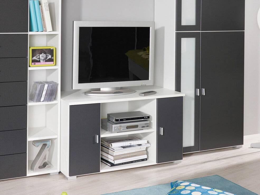 COOKIE TV-Unterteil Alpinweiss DETAIL_IMAGE 2