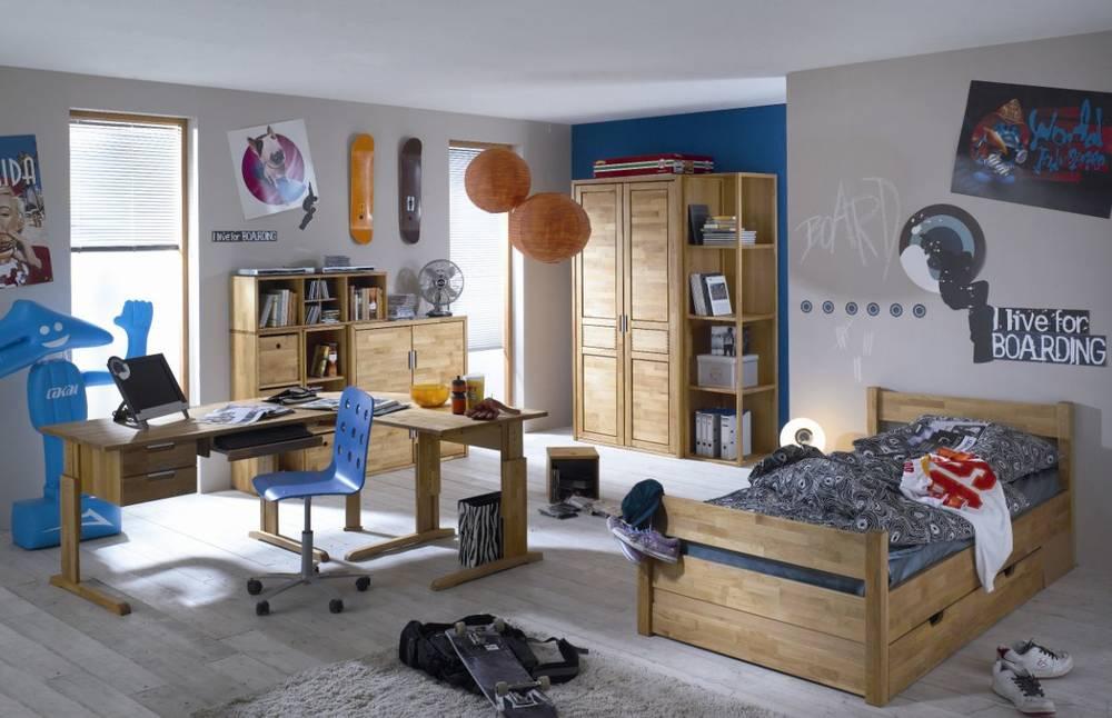 Fehler for Jugendzimmer holz massiv