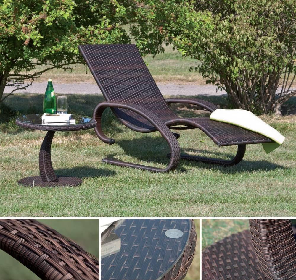 Fehler - Gartenliege ergonomisch ...