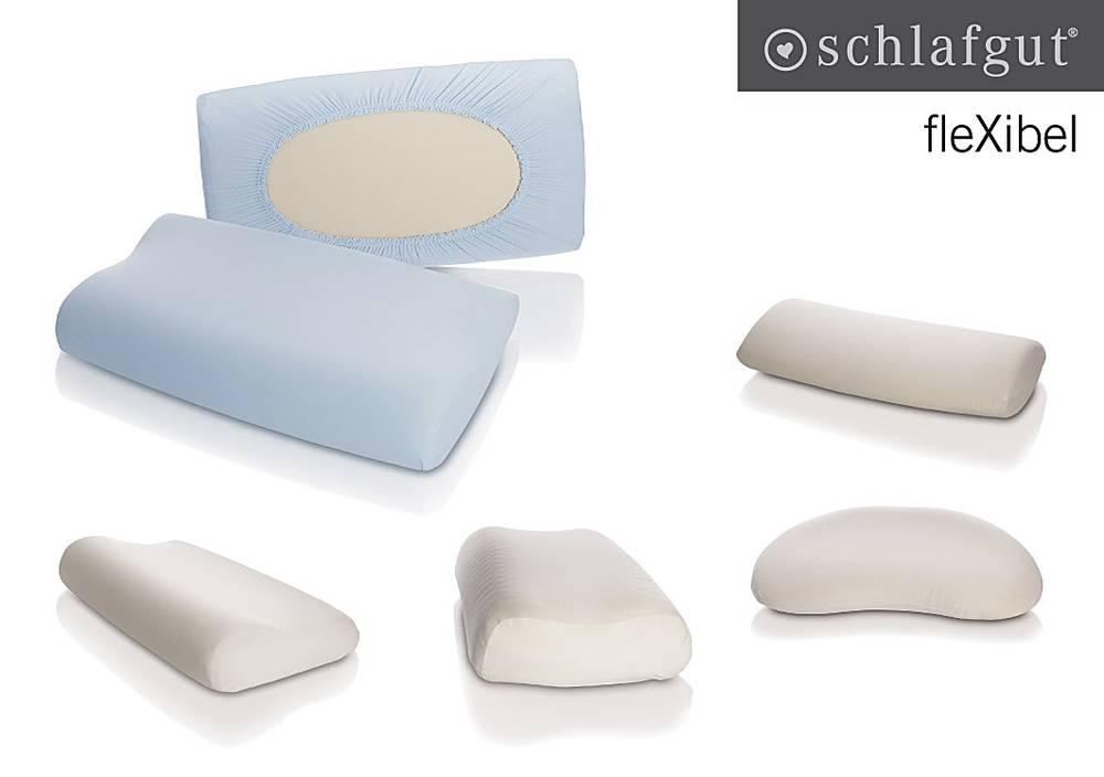 multifunktionaler kissen bezug f r nackenkissen aus jersey elasthan 14 farben ebay. Black Bedroom Furniture Sets. Home Design Ideas