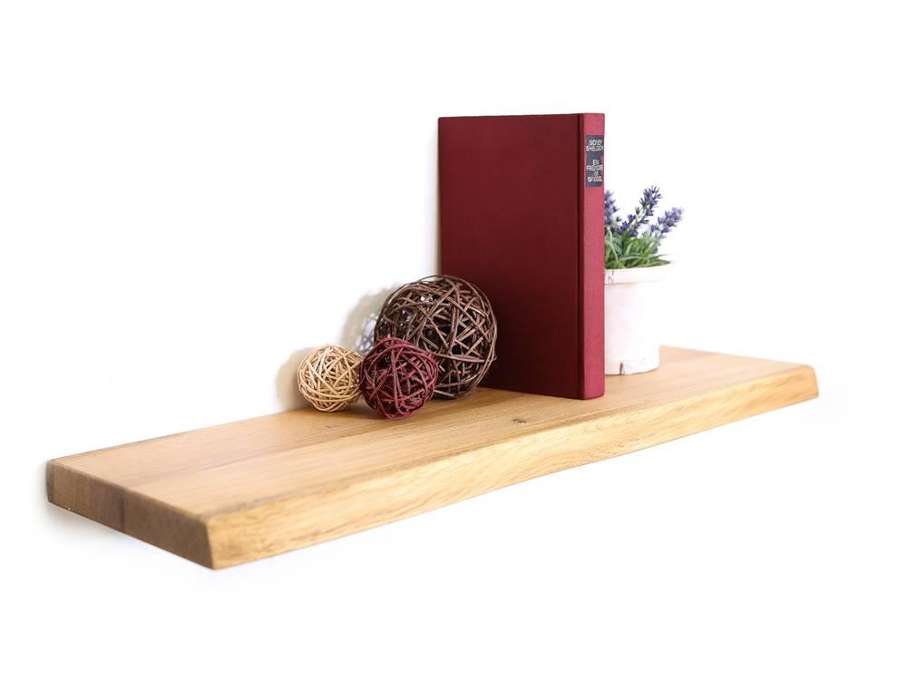 tree wandboard wandregal wildeiche ge lt 60x20 cm. Black Bedroom Furniture Sets. Home Design Ideas