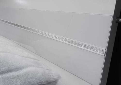 BELLINO komplett Schlafzimmer weiß  DETAIL_IMAGE 3