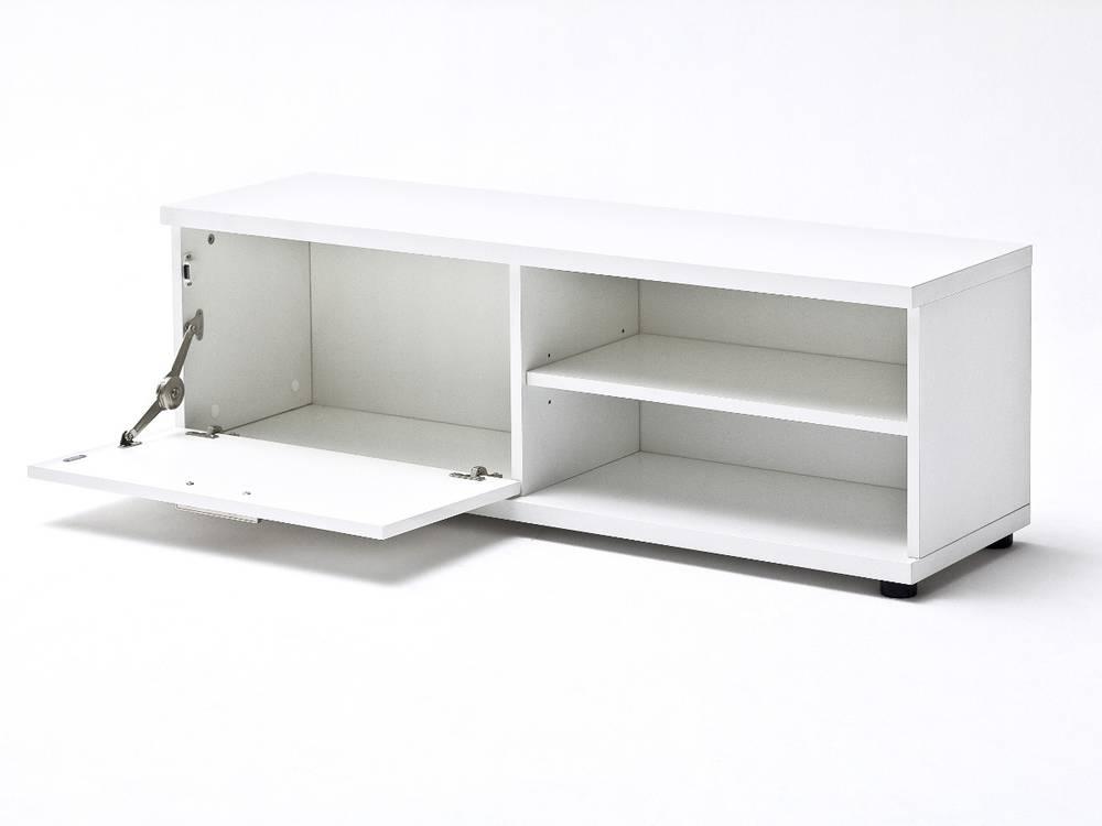 cora garderobenkombi iv weiss hochglanz weiss. Black Bedroom Furniture Sets. Home Design Ideas