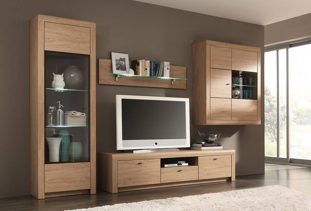 m bel eiche wandfarbe interessante ideen f r die gestaltung eines raumes in ihrem. Black Bedroom Furniture Sets. Home Design Ideas