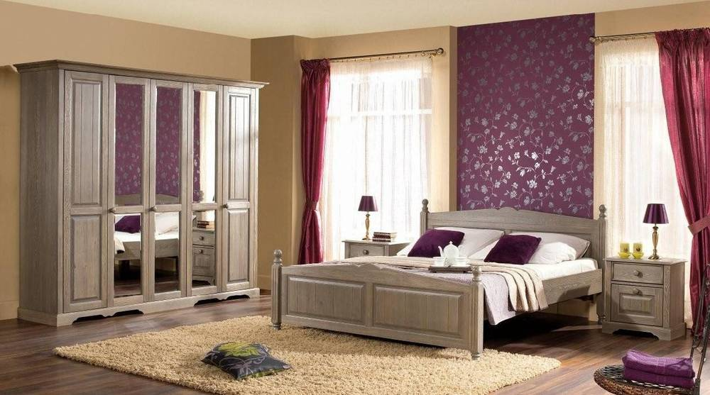 Fehler - Schlafzimmer pinie massiv ...