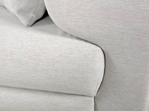 FOLKE 2-Sitzer Sofa beige  DETAIL_IMAGE 4
