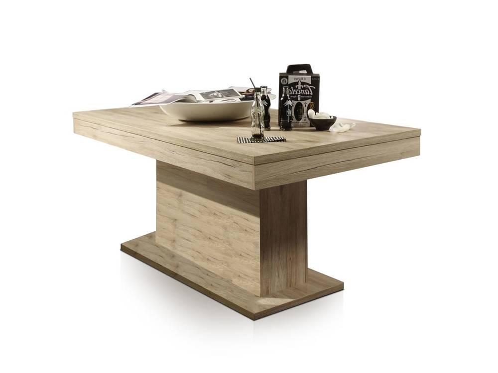 leroy esstisch san remo eiche. Black Bedroom Furniture Sets. Home Design Ideas