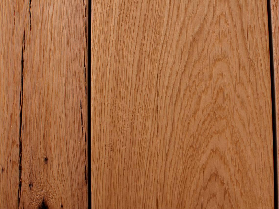 HERKULES Couchtisch Sumpfeiche 100 x45 cm