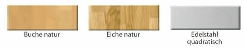 SHENJA Polsterstuhl Eiche natur | schwarz DETAIL_IMAGE 6