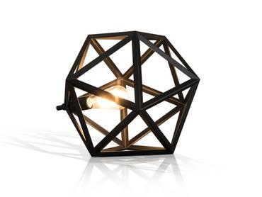 HANNA Tischlampe 1 Lampe