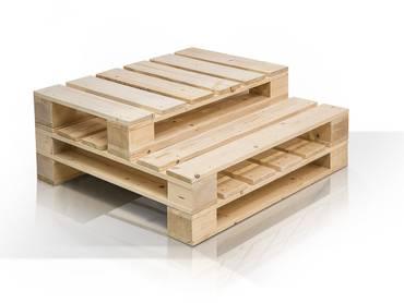 paletti ecksofa 3 sitzer aus paletten fichte natur ohne armlehnen. Black Bedroom Furniture Sets. Home Design Ideas