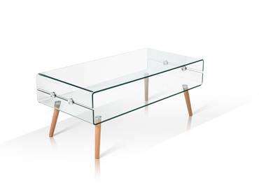 austin couchtisch rund 70 cm kernbuche. Black Bedroom Furniture Sets. Home Design Ideas