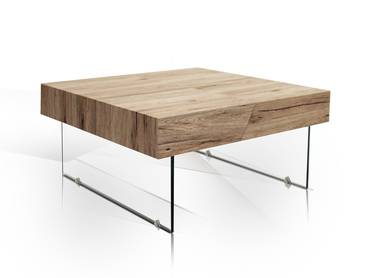 Couchtische Aus Holz Glas Metall Günstig Online Kaufen