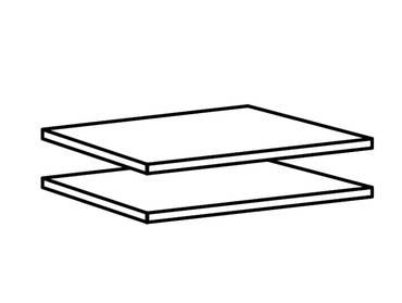 staci schwebet renschrank mit wendet r 167 cm edelbuche. Black Bedroom Furniture Sets. Home Design Ideas