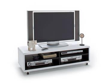 Lowboard mit Stauraum – TV- und Hifi-Möbel mit großer ...