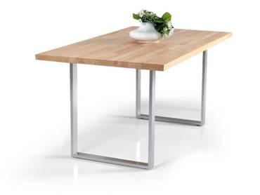 FELI Maß - Kufentisch U-Fuß