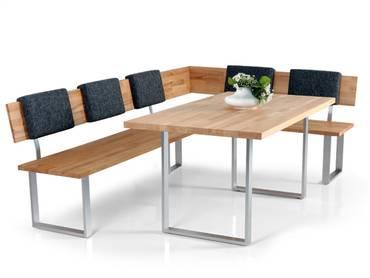 Eckbank Nach Maß Holz Sitzbänke Maßgefertigt Online Kaufen