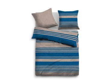 TOM TAILOR Bettwäsche Satin Bed Linen 135x200+80x80 cm