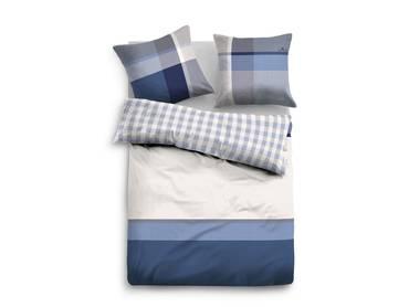 TOM TAILOR Bettwäsche Flanell Bed Linen 135x200+80x80