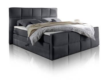 paletti duo massivholzbett aus paletten 120 x 200 cm fichte natur. Black Bedroom Furniture Sets. Home Design Ideas