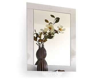 ANTWERPEN Spiegel 65x90 cm Lärche Nachbildung MDF