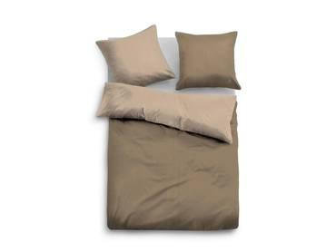 TOM TAILOR Bettwäsche Satin Bed Linen 135x200+80x80