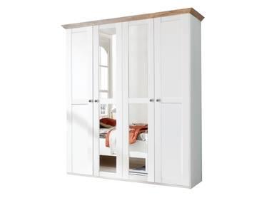 oldenburg schubkastenkommode alpinwei plankeneiche. Black Bedroom Furniture Sets. Home Design Ideas