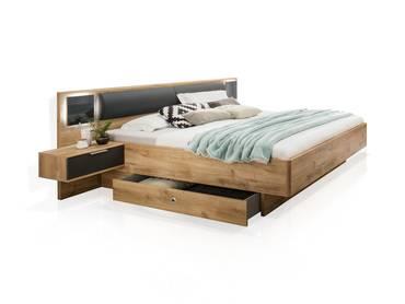 Futonbetten Komplett Günstig Futon Bett In 90x200 Bis 200x200 Cm