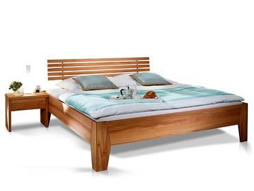 paletti duo massivholzbett aus paletten 90 x 200 cm. Black Bedroom Furniture Sets. Home Design Ideas