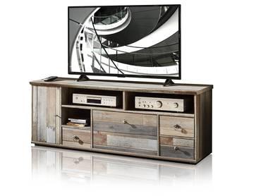 BALI IV TV-Unterteil Driftwood